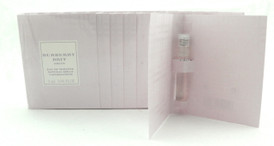 Burberry Brit Sheer Perfume for Women EDT Spray Vials 2 ml.Each. Lot of 12. New in sealed bag.