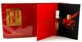 CH PRIVEE Perfume by Carolina Herrera EDT Sample Spray 12 Vials 1.5 ml. Each. Brand new. Sealed with plastic.