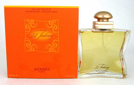 24 Faubourg by Hermes Eau de Toilette Spray 3.3 oz./100 ml.for Women