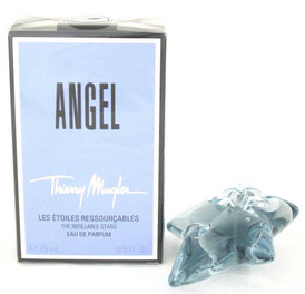 Angel by Thierry Mugler EDP 0.5 oz./15 ml.for Women Refillable Spray