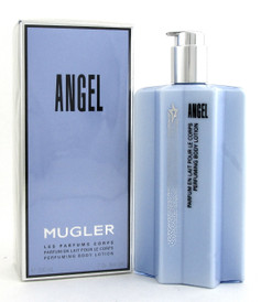 Angel by Thierry Mugler Perfuming Body Lotion 7.oz. New in Sealed Box