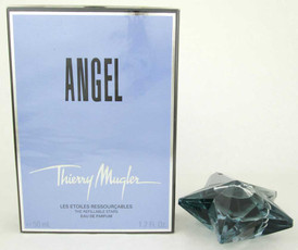 Angel Eau De Parfum Rechargeable Spray for Women 1.7 oz./ 50 ml.