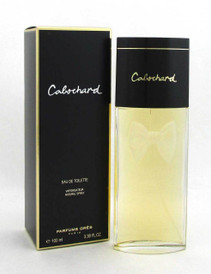 Cabochard by Parfums Gres EDT Spray 3.38 oz./100 ml. for Women NIB