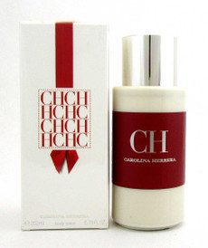 CH by Carolina Herrera Body Lotion 6.7oz. for Women.New in Sealed Box