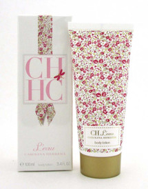 CH L'eau by Carolina Herrera Body Lotion 3.4oz./100ml. for Women New