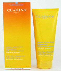 Clarins After Sun Moisturizer Ultra-Hydrating 200 ml/ 7 oz NIB Sealed