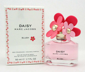 Daisy Blush by Marc Jacobs Eau de Toilette Spray 1.7 oz. for Women
