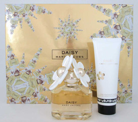Daisy Marc Jacobs for Women 2 Piece Gift Set EDT Spr 1.7 oz+B/Lotion