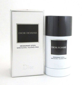 Dior Homme by Christian Dior Deodorant Stick 2.6 oz.*Damaged Box