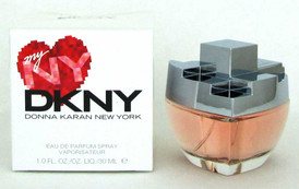 DKNY myNY Eau de Parfum Spray for Women 1.0 oz./ 30 ml. NIB Sealed