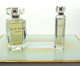 Elie Saab Le Parfum L'eau Couture 1.6 oz+10 ml.EDT Women's Set. NIB