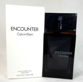 Encounter Men's Cologne by Calvin Klein 3.4 oz EDT Spray *Tester