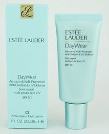 Estee Lauder DayWear Advanced Multi-Prot.Anti-Oxi.& UV D.SPF50 1.0oz