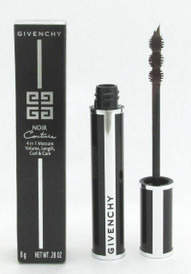Givenchy Noir Couture 4 in 1 Mascara #2 Brown Satin 8 g/0.28 oz*Damaged Box