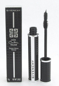 Givenchy Noir Couture Volume Mascara #1 Black Taffeta 8 g/0.28 oz*Damaged Box