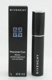 Givenchy Phenomen Eyes Mascara #2 Deep Brown 0.24 oz NIB