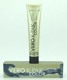 Joico Vero K-Pak Color Permanent Creme 1N Black 2.5 oz/74 ml NIB