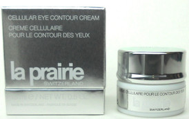 La Prairie Cellular Eye Contour Cream 15 ml/ 0.5 oz NIB Sealed