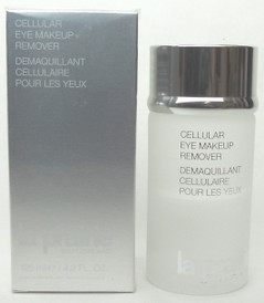 La Prairie Cellular Eye Make Up Remover 4.2 oz New In Box Sealed