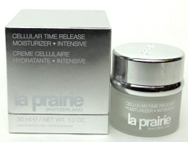 La Prairie Cellular Time Release Moisturizer Intensive 1.0 oz Sealed