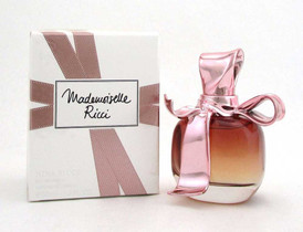 Mademoiselle Ricci by Nina Ricci Eau de Parfum Spray 1.7 oz.for Women