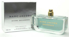 Marc Jacobs Divine Decadence Eau De Parfum Spray 3.4 oz. *Tester