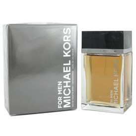 Michael Kors For Men Eau De Toilette Spray 4.0 oz/ 120 ml ''NEW'' NIB