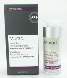 Murad Invisiblur Perfecting Shield Broad Spectrum SPF30/PA+++1oz/30ml
