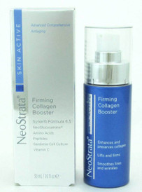 NeoStrata Firming Collagen Booster 1.0 oz/ 30 ml New In Box
