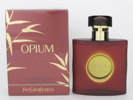 Opium by Yves Saint Laurent Women 1.6 oz Eau de Toilette Spray NIB