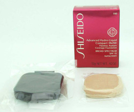 Shiseido Advanced Hydro Liquid Compact Refill I60 Natural Deep Ivory