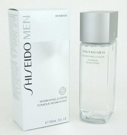 Shiseido Men Hydrating Lotion 150 ml /5 oz NIB