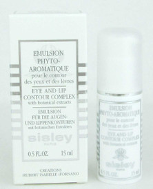 Sisley Emulsion Phyto-Aromatique Eye And Lip Contour Complex 15 ml