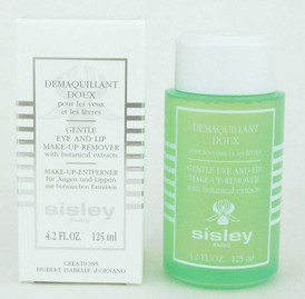 Sisley Gentle Eye and Lip Make-Up Remover with Botanical Extracts4.2oz