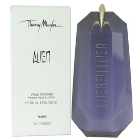Thierry Mugler Alien Prodigy Body Lotion 6.8oz.for Women *Tester