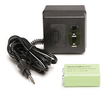 Garrett Battery Kit 220 volt