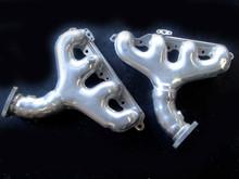 4   01 - 04 Corvette Exhaust Manifolds