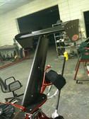 Racecraft Carbon Fiber Mono Strut Rear Wing Assembly