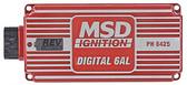 MSD Digital 6-Series Ignition Box