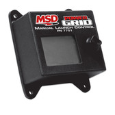 MSD 7751 MANUAL LAUNCH CONTROL MODULE FOR POWER GRID SYSTEM