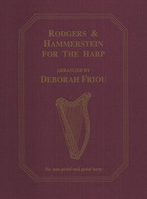 Rodgers and Hammerstein for the Harp, Friou