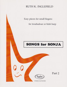 Inglefield, Songs Sonja Vol. 2