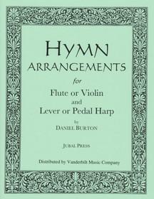 Burton, Daniel: Hymn Arrangements