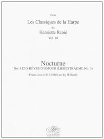 Liszt/Renie, Nocturne