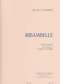Andres, Bernard: Ribambelle