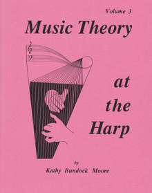 Moore, Music Theory at the Harp Vol.3