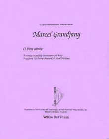 Grandjany, O bien aimee