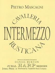 Mascagni/Burton, Intermezzo