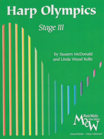 McDonald/Wood: Harp Olympics Stage III