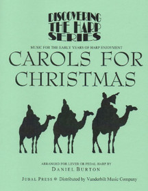 Burton, Daniel: Carols for Christmas